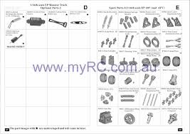 37 best instruction manual designs hsp 1 16e 94185 troian user manual free download myrc