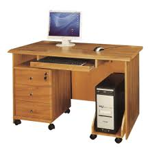 Modern Office Table Design Wood Furniture Home Office Simple Modern Affordable Home Office