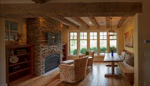 rustic cottage decor cottage style meets modern living rustic living room