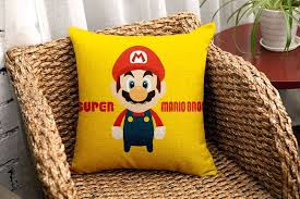 Super Mario Home Decor Aliexpress Com Buy Game Classic Super Mario Classical Memories