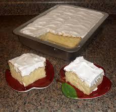 tres leches cake u0027s cornucopia
