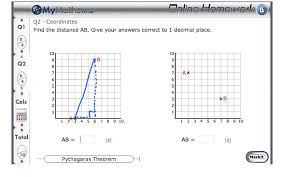Pythagoras theorem mymaths homework Q    YouTube YouTube Pythagoras theorem mymaths homework Q
