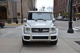 mercedes g class 2016 2016 mercedes benz g class g65 amg stock gc roland135 for sale