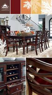 Ashley Furniture Hutch The Chanella Dining Room Server From Ashley Furniture Homestore