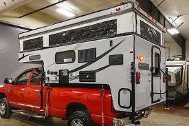 Camper For Truck Bed Truck Bed Camper Rvs For Sale