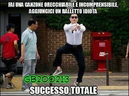 Gangnam Style Meme - opoan gangnam style meme by gb200213 memedroid