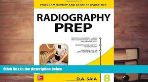 popular book radiography prep program review and exam preparation