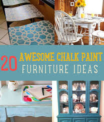 Chalk Paint Table And Chairs Chalk Paint Furniture Ideas Diy Projects Craft Ideas U0026 How To U0027s