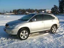 lexus rx300 struts lexus rx 300 2004 technical specifications interior and exterior