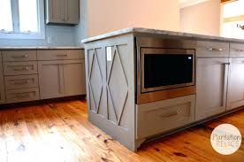 kitchen island with microwave drawer kitchen island kitchen island microwave kitchen island with