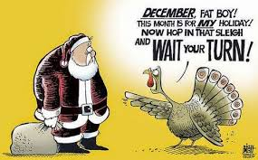 Thanksgiving Meme Funny - december fat boy this month is for my holiday funny thanksgiving meme