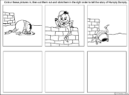 sequencing worksheets for first grade mreichert kids worksheets