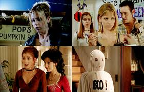 Buffy Costume Halloween Buffy Vampire Slayer Keithroysdon
