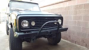 jeep amc bangshift com 1972 jeep commando