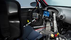 porsche race car interior 2017 audi rs3 lms racecar background and specs review general