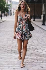 summer dresses tank dress lindsay marcella