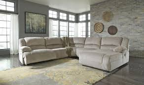 5 piece living room set 5 piece power reclining sectional living room set in granite