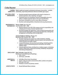 Sample Administrative Resume by Academic Resume Sample Shows You How To Make Academic Resume
