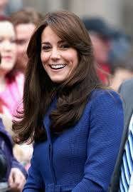 how to get kate middleton u0027s blowout at home according to her