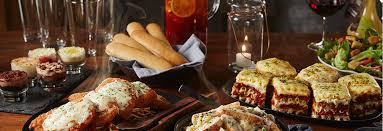 Catering Menu Item List Olive Garden Italian Restaurant - delivery for olive garden restaurants