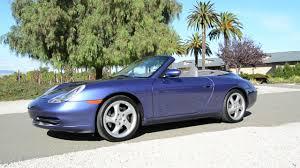 porsche coupe 2000 2000 porsche 911 carrera cabriolet zenith blue youtube