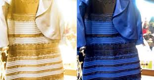 here u0027s why people saw u201cthe dress u201d differently