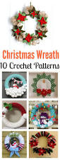 best 25 crochet decoration ideas on pinterest crochet christmas