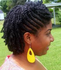 twist hairstyles for natural hair rustic u2013 wodip com