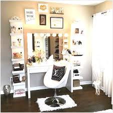 white makeup vanity table white makeup vanity set fresh 10 cool diy makeup vanity table ideas