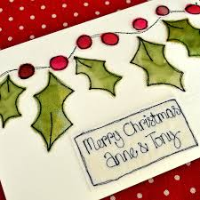 sew christmas cards google search christmas diy pinterest