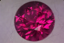 pink star diamond raw finding gemstones