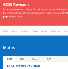 gcse revision studywise