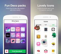 cool icons for android 25 cool new icon packs and themes to freshen up your android style