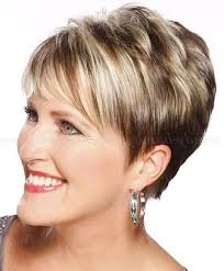50 yr womens hair styles photo gallery of short hairstyles for 50 year old woman viewing 8