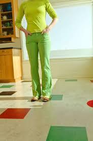 Kitchen Linoleum Floor Patterns 37 Best Flooring Ideas For Vintage Kitchen Images On Pinterest