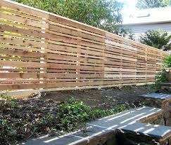 Fence Ideas For Garden Garden Fence Ideas Design Large Size Of Garden Ideas Landscaping