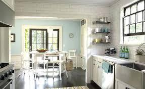 Light Blue Kitchen Cabinets Blue Kitchen White Cabinets U2013 Colorviewfinder Co