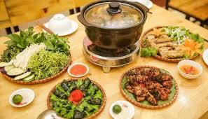cuisine viet cuisine viet restaurant ẩm thực việt ở hà nội foody vn