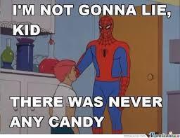 Spiderman Meme - 29 of the best 60s spider man memes smosh