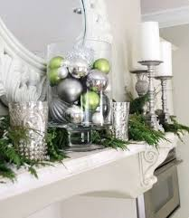 Living Room White Christmas Decorations by 296 Best Christmas Decor Ideas Images On Pinterest Christmas
