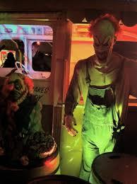 wolfman halloween horror nights event report a first night look at universal studio u0027s halloween