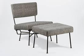 montrose chair and montrose ottoman lawson fenning