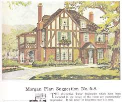 house 1920s house plans