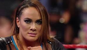 jaxs hairstyle the rock reportedly told nia jax to walk out of wwe if she was