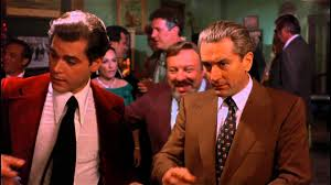 goodfellas christmas party scene youtube