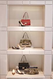jimmy choo opens new store in union square drool 7x7 bay area