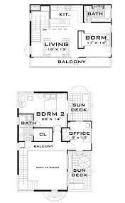 architecture home plans deco home plan 44025td architectural designs house plans