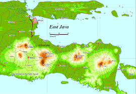 Java Map Get Maps Of Indonesia By Peter Loud