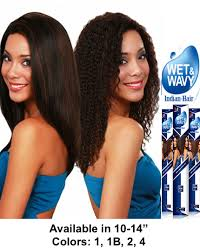photos of wet and wavy hair bobbi boss wet n wavy indian hair obsidianbeauty