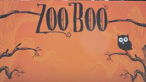 houston zoo presents zoo boo youtube